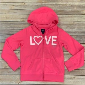 Gap Love Sweatshirt